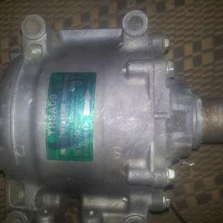 Compressor A/C Honda Civic,Fitt n Jazz,