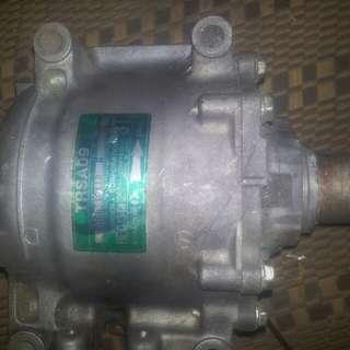 Compressor A/C Honda Civic,Fitt n Jazz,