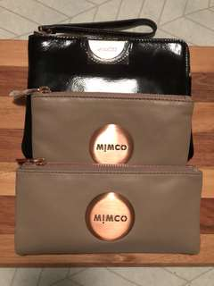 Mimco Clean Out 💕