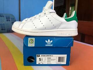 Adidas Stan Smith Women's US 7 / EU 38