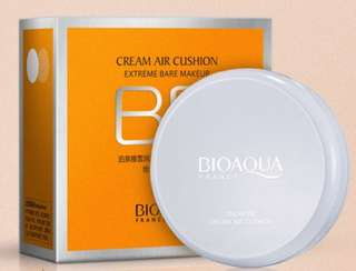 BIOAQUA BB Cushion *Free Normal Mail* *No Meet Up*