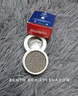 Colourpop Eye Shadow Bento Box