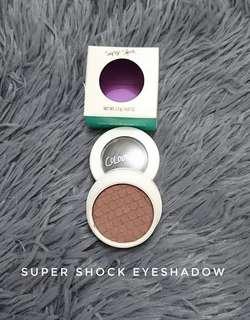 Colourpop Eyeshadow Super Shock