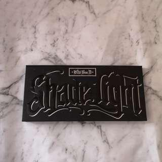 Kat Von D Shade & Light Contouring Kit