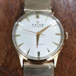 Vintage Seiko Dress Watch