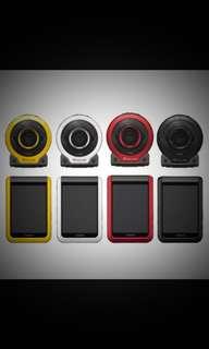 🚚 卡西歐運動自拍相機