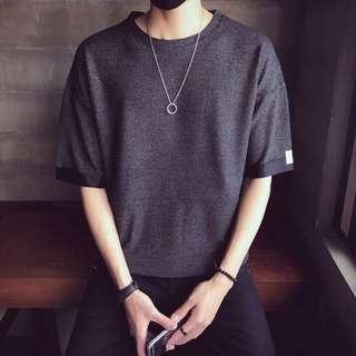 Plus size xxl mens top shirt