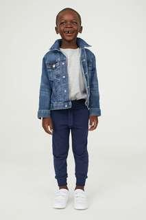 H&M JOGGER PANTS for KIDS
