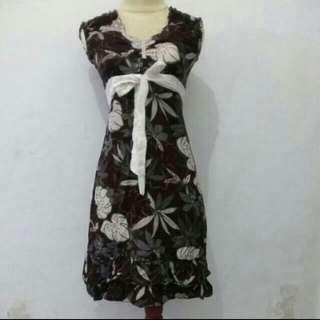 [Beli/Barter] Floral Dress