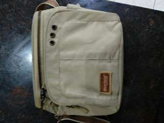Cooler bag tas