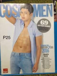 Cosmo men magazine