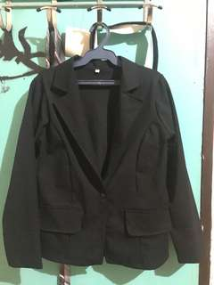 Women's office/formal blazer negotiable price