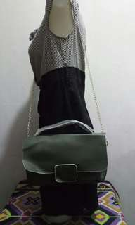Bag-09 Onhand Sling Bag