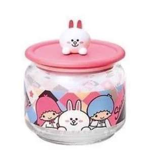 7-11 Container Cony