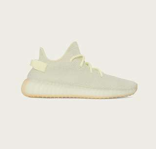 Yeezy 350 V2 Butter In-Store Proxy