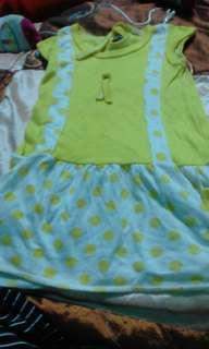 Dress lelong RM1