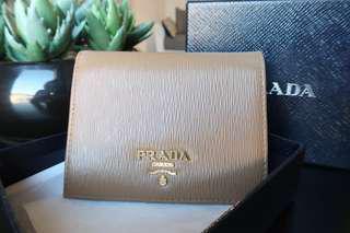 Prada Wallet Women