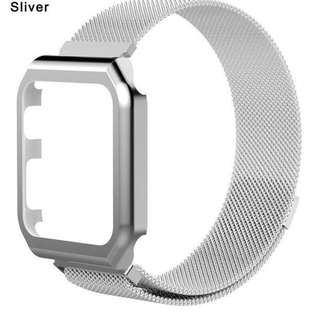 Brand New 38mm Milanese Magnetic Apple Watch Strap with Casing