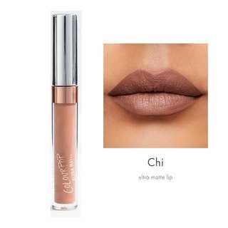 Colourpop Ultra Lip Matte Chi