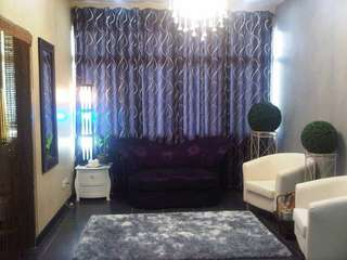 Fully furnished spa for rent