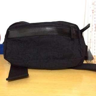 """Waist bag (9"""" x 2"""")"""