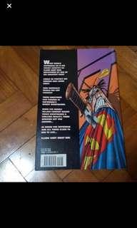 DC Comics - Superman : The Death of Clark Kent