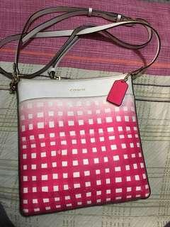 COACH Sling Bag (Authentic)