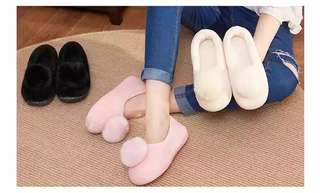 Home shoes