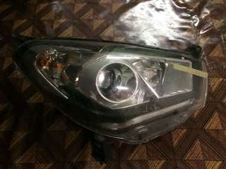 Myvi Icon 2016 Head Lamp
