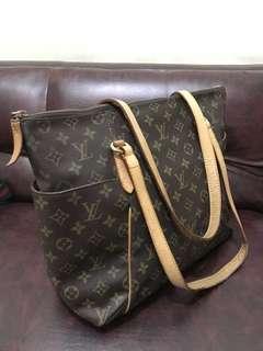 Tas Louis Vuitton Grade Super Premium