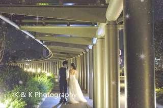 Pre-wedding 攝影
