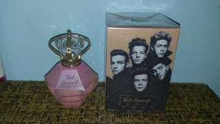One direction that moment perfume