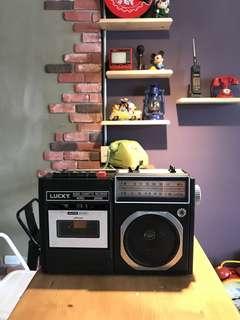 🚚 早期收音機擺飾用+送好禮8選一 早期 古董 復古 懷舊 稀少 有緣 大同寶寶 黑松 沙士