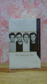 One direction between us perfume