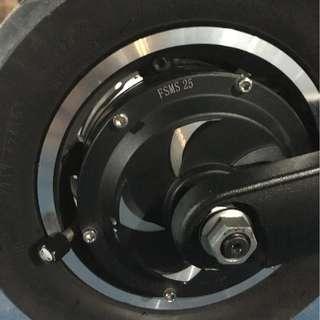 Fsm 1600w Motor