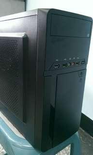 Hot💯專用掛機 I5-7400/16G/SSD 120G 插電即用 新楓之谷/天堂🆕