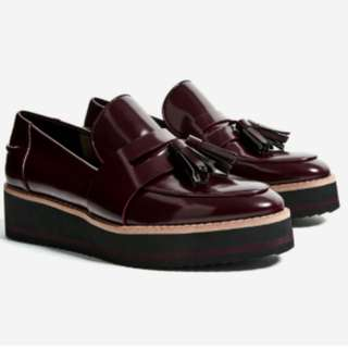 Zara Loafers * Size 39 (US 8)