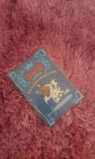 How to Train Your Dragon book 4 by Cressida Cowell