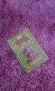 How to Train Your Dragon book 5 by Cressida Cowell