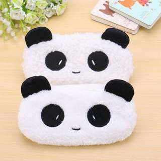 🐼BN INSTOCK Adorable Panda Pencil Bag Case