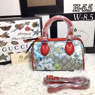 Gucci Mini Doctor's Bag