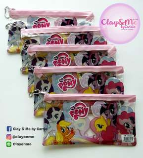 My Little Pony Pencil case pouch