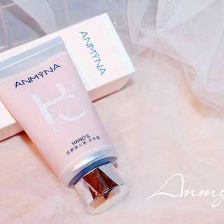 🎀Anmyna Hand Cream🎀  Don't neglect your helping hands! Try our Anmyna  hand care collection today!  Hand cream is the best way to repair and restore damaged hands, ensuring that they not only look younger but feel softer too.
