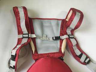 Unused Baby Carrier - Sample