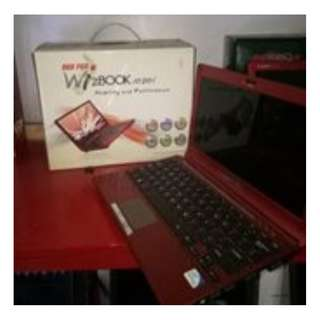 for sale! WIZBOOK W101CI-LX856L