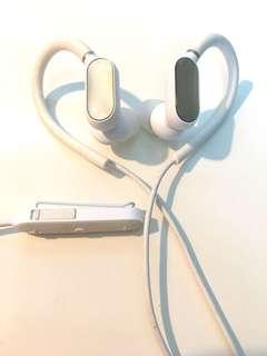 小米藍牙耳機連盒