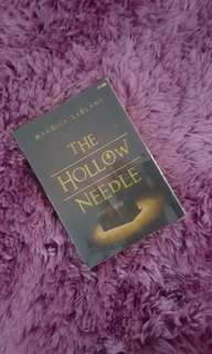 The Hollow Needle Oleh Maurice Leblanc