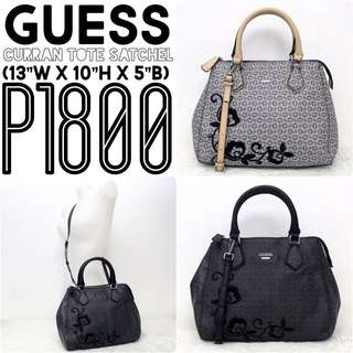 GUESS AUTHENTIC BAG🌟