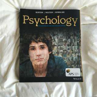 Psychology 4th edition