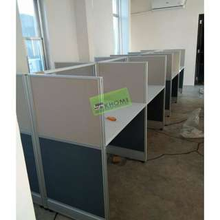 16 SEATER KFS-BRAVO-4S WORKSTATIONS--KHOMI